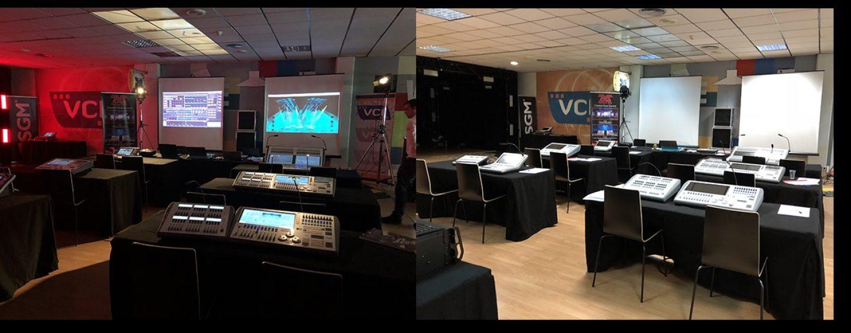 VCI es el nuevo distribuidor español de Avolites