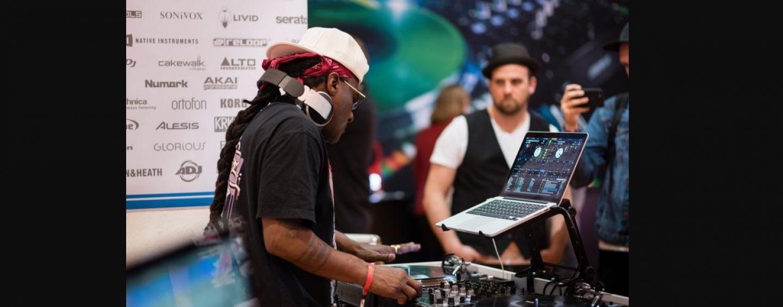 Prolight + Sound 2018: ¡DJCon regresa!