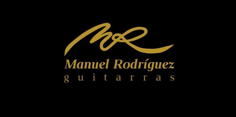 Manuel Rodríguez III deja la empresa de guitarras