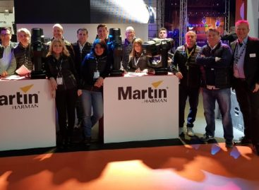 SeeSound se une a las tropas de Martin como su distribuidor