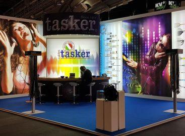Tasker incluye nuevos cables para altavoces