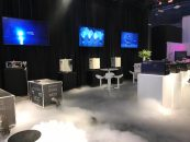 Nuevo generador de niebla Me1g de MDG