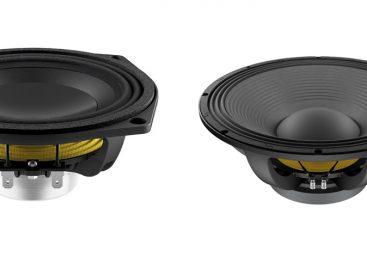 Prolight + Sound 2018: Lavoce Italiana presentará sus drivers de baja frecuencia