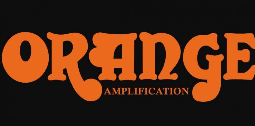 Orange Amplification lanza su primer examen de guitarra acreditado en línea