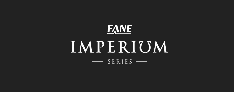 Fane anuncia la nueva Imperium Series
