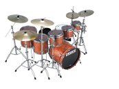 Kahuna Series de Peace Drums