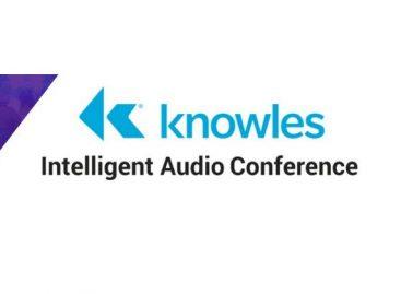 Conferencia Knowles Intelligent Audio presentó a Jack Joseph