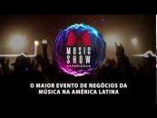 Music Show Experience: El evento discutirá el futuro del comercio de la música, audio e instrumentos en Brasil.
