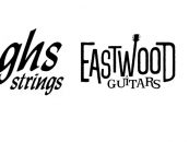 GHS Strings se asocia con Eastwood Guitars