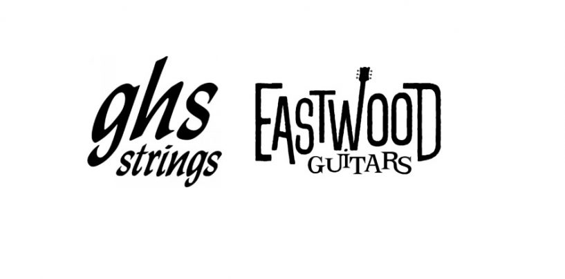 GHS Strings se asocia con Eastwood Guitars