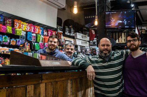 Kemuel Música abre sus puertas en Buenos Aires