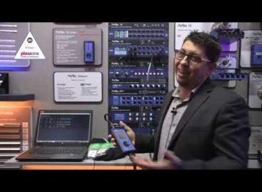 ProPlex IQ Tester de TMB