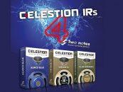 Altavoz Impulse Responses de Celestion, disponible en formato propietario Two notes