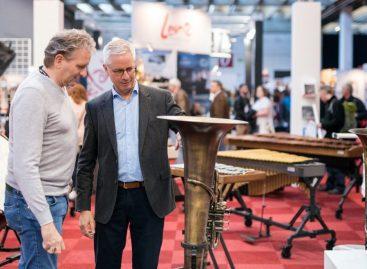 Musikmesse y Prolight + Sound 2019: Unidas son más Fuertes!