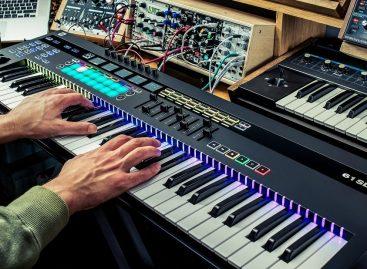 Novation anuncia hoy la próxima generación de controladores de teclado SL
