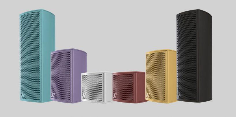 Nueva Quantum Series de DAS Audio