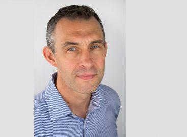 Bradley Watson es promovido como el Director de Ventas Internacional en Martin Audio
