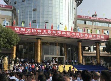 Soundking lleva 30 años en el mercado y proyecta un futuro de liderazgo chino en la industria del audio