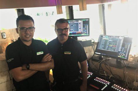 El Resort Xcaret México con respaldo de Allen & Heath