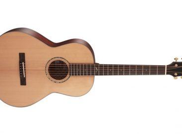 La guitarra acústica Gold-P6 de Cort, regresa a sus raíces