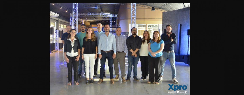 Brands on Stage es el nuevo socio de distribución de QSC en América Latina