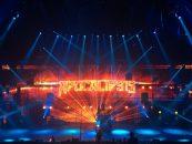 "El ""Apocalipsis"" se ilumina con Robe, Vari-Lite y Robert Juliat"