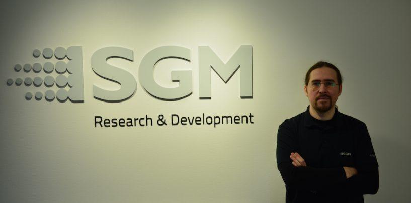 El foco de SGM en el desarrollo de productos LED