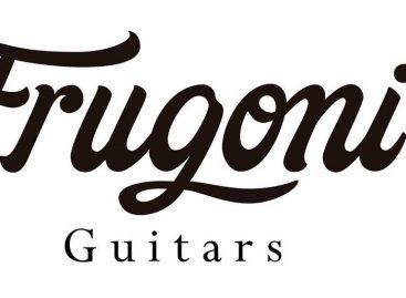 Frugoni Guitars, a mano y con detalles en destaque