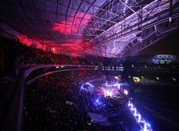 Gabisom refuerza el concierto de Ivete Sangalo en DVD con MLA