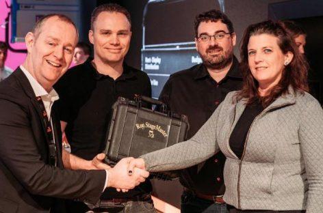 Eilon Engineering & AED Group se asocian