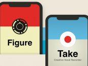 Las aplicaciones Figure y Take Music Making ahora pertenecen a Propellerhead