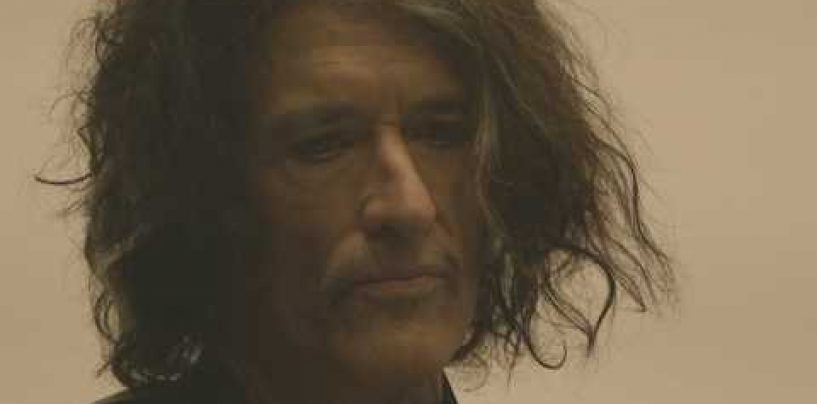 Gibson presenta la guitarra Joe Perry «Gold Rush» Les Paul Axcess