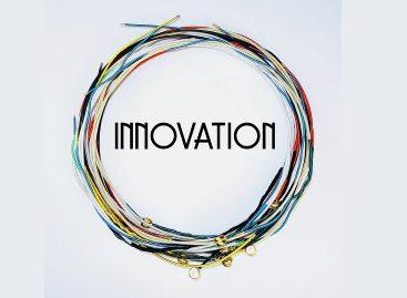 GHS Strings y la marca Innovation se unen