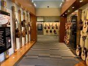 Taylor Guitars refuerza la experiencia del cliente en las tiendas