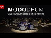 IK Multimedia presenta MODO DRUM