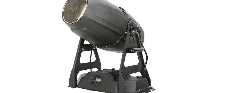 La luminaria Tango Spot es de las más recientes de PR Lighting