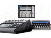 TouchMix-30 Pro, el mezclador digital de QSC ahora con nuevo firmware v2.0