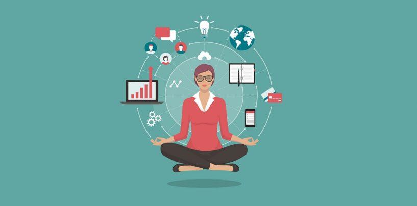 ¿Qué tal un poco de espiritualidad en los negocios?