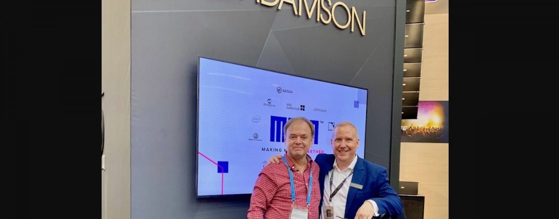 Adamson se asocia con Hermes Music para distribución mexicana
