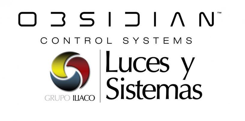 Luces y Sistemas es el nuevo distribuidor de Obsidian en Costa Rica