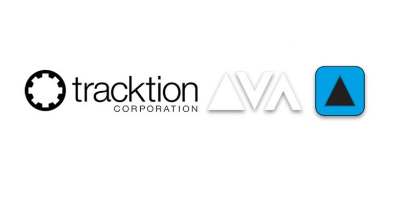 Tracktion presenta el sintetizador granular SpaceCraft de Delta-V Audio