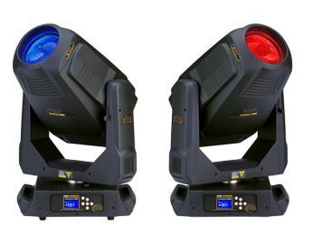 High End Systems presenta la luminaria SolaWash 1000