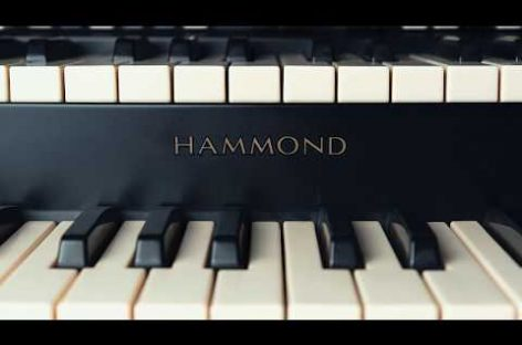 El órgano Hammond B-3X para Mac/PC de IK Multimedia ya está disponible
