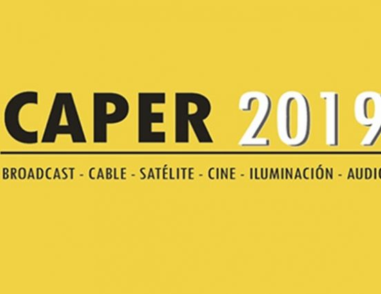 CAPER 2019 será la sede de las charlas de Avid y SVC