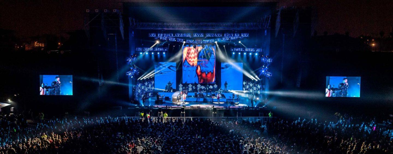 Meyer Sound al ritmo de la salsa en el Festival Viva la Salsa en Perú