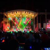 VIO L212 de dBTechnologies formó parte de la celebración por la independencia de México