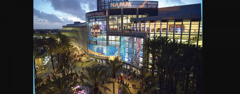 NAMM Show 2020 anuncia sesiones de desarrollo profesional