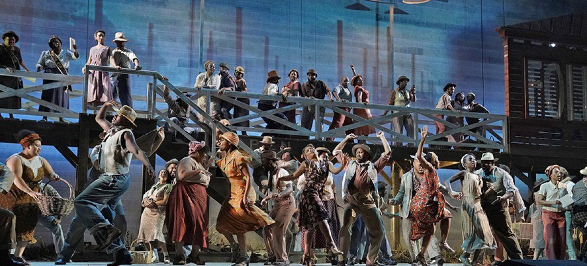 Artiste Monet de Elation es elegida por el Metropolitan Opera de Nueva York