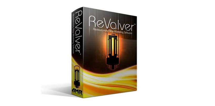 Audio Media Research adquiere ReValver de Peavey Electronics