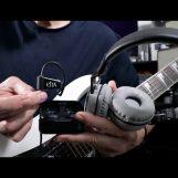 Electro-Harmonix lanzó nuevos audífonos